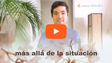 Video: Más allá de la situación