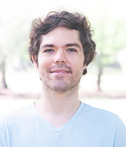 Autor y maestro espiritual Conor Detwiler